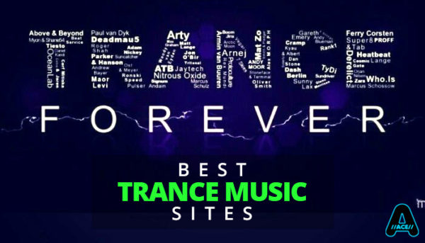 best trance music sites in the world arunace