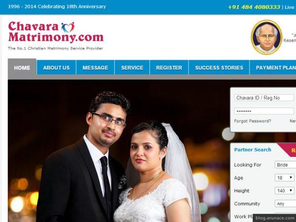 chavara-matrimony-arunace