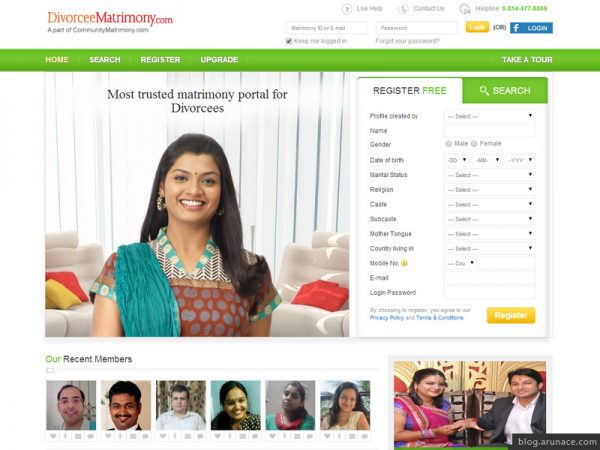 e matrimonial sites Divorcee matrimony, find lakhs of divorced profiles on divorceematrimonycom, the no1 matrimony site for divorcees register free.