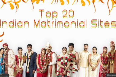 top 20 indian matrimony sites - arunace