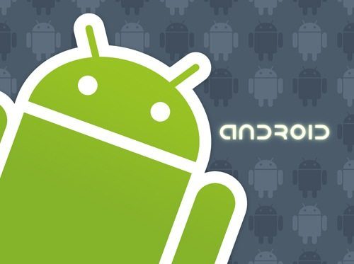 Android Peek - arunace