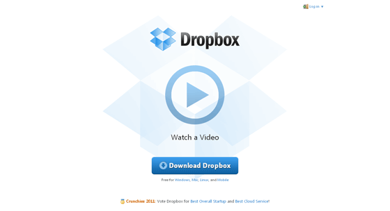 Dropbox - arunace