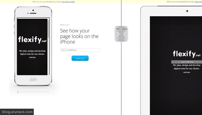 10 Best Online iPad iPhone Simulators | Best Free iPad iPhone Simulator