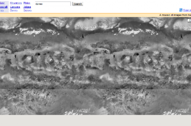 Google Mars Visible - arunace