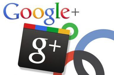 Google Plus- arunace