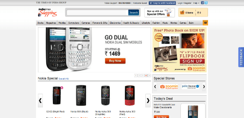 Arunace - shopping.indiatimes.com