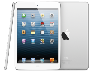 4th Gen Apple iPad - arunace