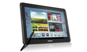 Samsung-Galaxy-Note-800 - arunace