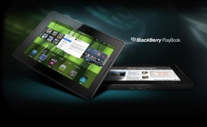 blackberry playbook - arunace