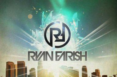 ryan life stereo album cover