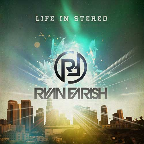 ryan life stereo album cover