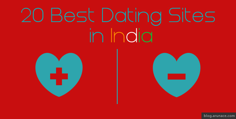 Dating free sites in india