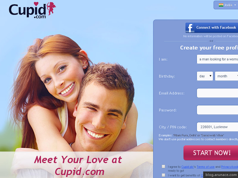 Free phone online dating sites in india
