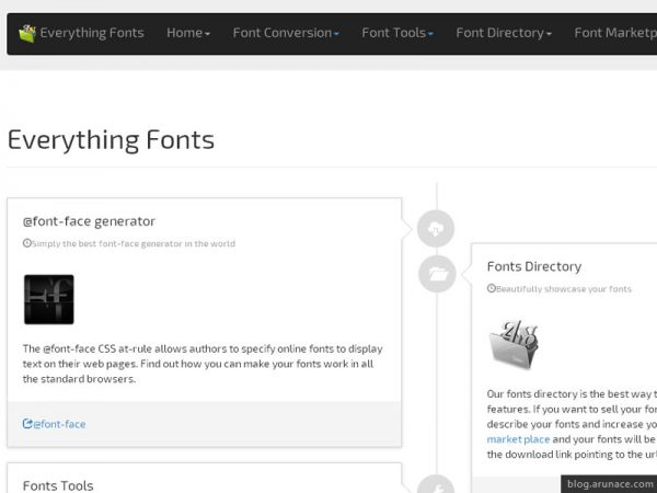 everything-fonts-conversion-arunace