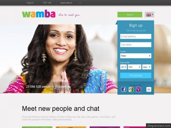wamba-arunace