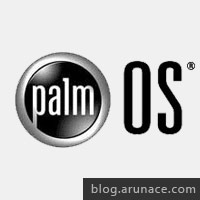palm os arunace
