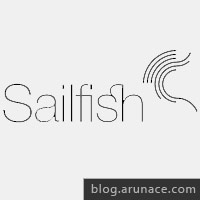 sailfish os arunace
