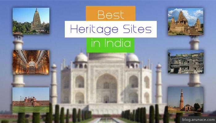 best-heritage-sites-in-india-arunace