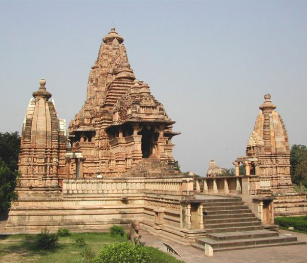 khajuraho group of monuments arunace