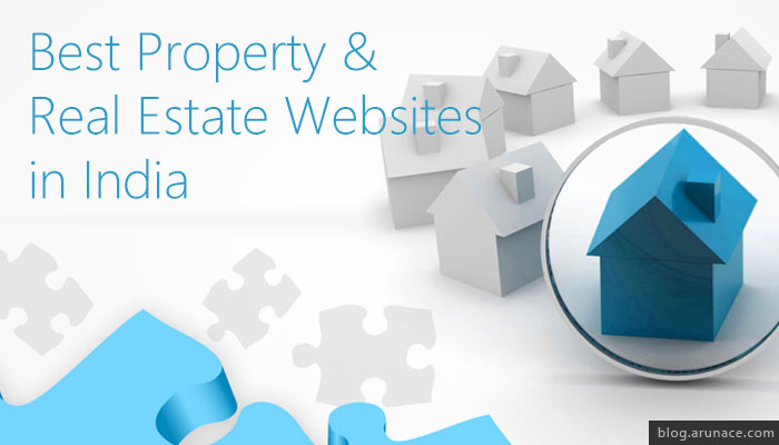 best-property-and-real-estate-websites-in-india-arunace
