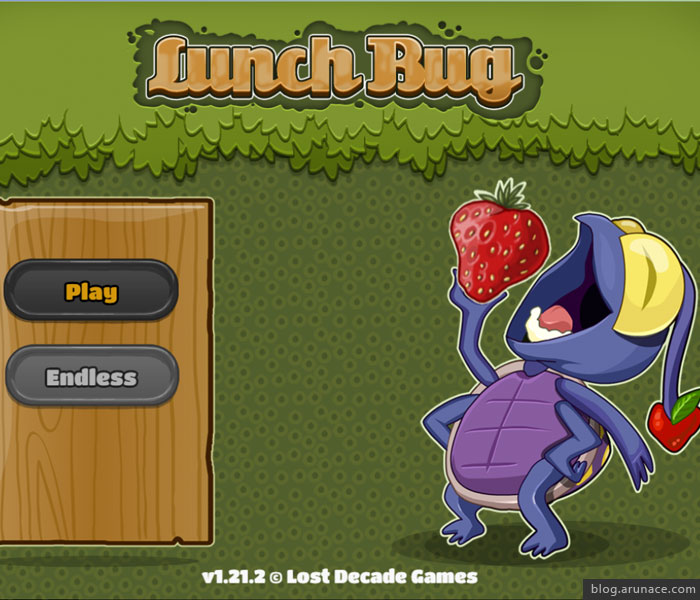lunch bug arunace