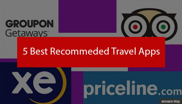 best-travel-apps-arunace-blog