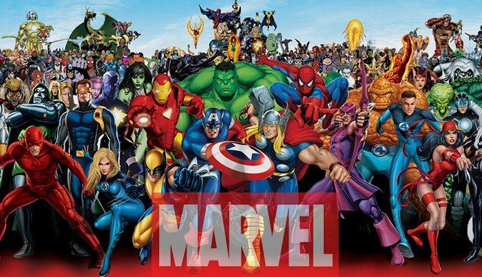 Marvel Animated Movies Deutsch