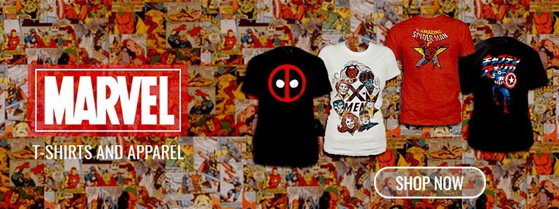 marvel comics merchandise nkf - arunace blog