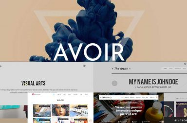 Art and craft wordpress themes - arunace blog