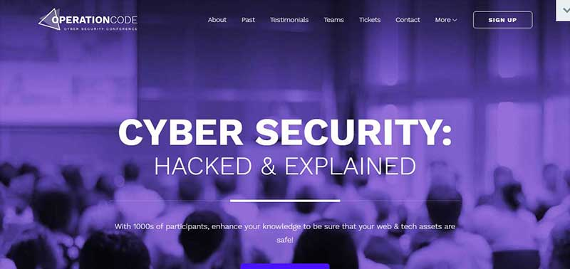 Best CyberSecurity WordPress Themes | Best Security Company Themes