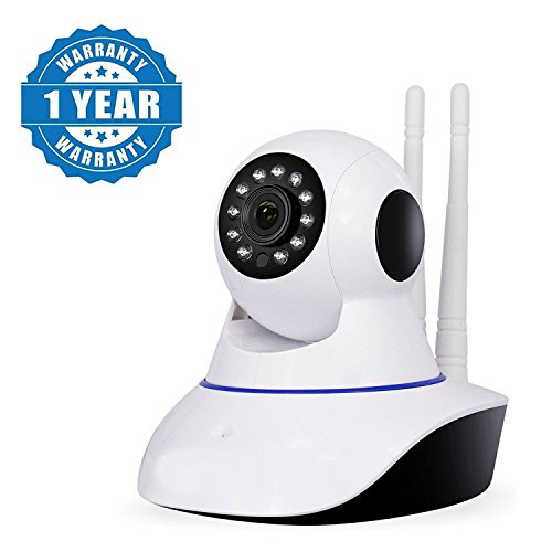 Most affordable & the best Home Security Camera Systems of 2019 you can buy in India are listed in this blog with a pros & cons for each top security camera